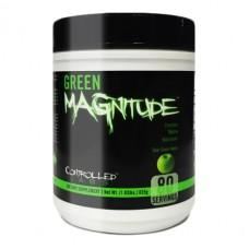 Креатин Controlled Labs Green Magnitude 80 порц. (835 г)