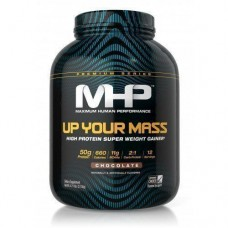 Гейнер MHP Up Your MASS (2,27 кг)