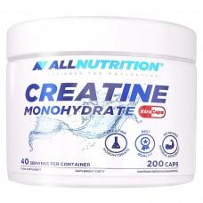 Креатин All Nutrition Creatine Monohydrate XtraCaps (200 капсул)