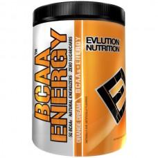 BCAA аминокислоты Evlution Nutrition BCAA Energy (30 порций) (380 г)