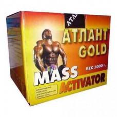 Гейнер Атлант Mass Activator (3 кг)