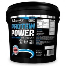 Протеин BioTech Protein Power (4 кг)