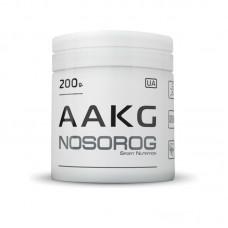 Предтренировочный комплекс Nosorog Nutrition Beta Alanine (250 г)