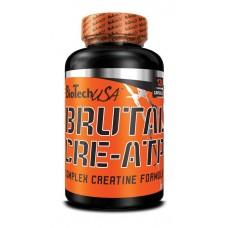 Креатин BioTech BRUTAL CRE-ATP (120 капс)