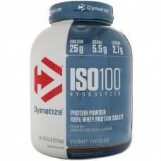 Протеин Dymatize Nutrition ISO 100 (2.3 кг)