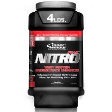 Протеин Inner Armour Black Nitro Peak Protein (1.8 кг)