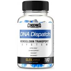 Предтренировочный комплекс Condemned Labz DNA Dispatch (Hemoglobin transport) (180 капс)