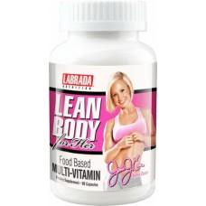 Витаминно-минеральный комплекс Labrada Nutrition Multi-vitamin eason (60 капс)