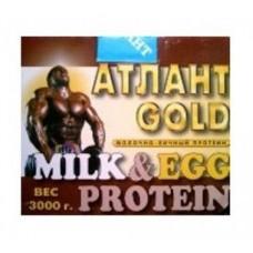 Протеин Атлант Milk And Egg Protein (3 кг)