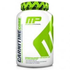 Жиросжигатель MusclePharm Carnitine Core (60 капс)
