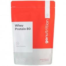 Протеин GO Nutrition Whey Protein 80 (1000 г)