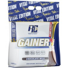 Гейнер Ronnie Coleman Gainer XS milk (4500 г)