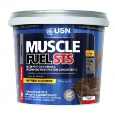 Гейнер USN Nutrition Muscle Fuel STS (5 кг)