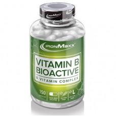 Витамины и минералы IronMaxx Vitamin B Bioactive (150 капс)