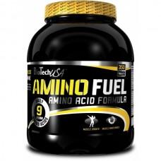 Аминокислоты BioTech Amino Fuel (350 таб)