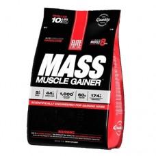 Гейнер Elite Labs USA Mass Muscle Gainer (4600 г)