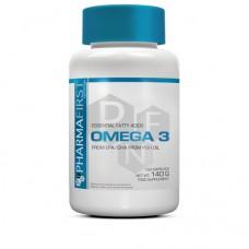Комплекс незаменимых жирных кислот Pharma First Omega 3 (100 капс)