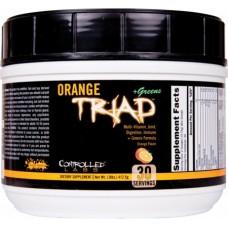 Витамины и минералы Controlled Labs Orange Triad 30 порц. (412,5 г)