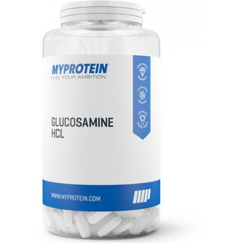 Myprotein Glucosamine HCL  120 таб.