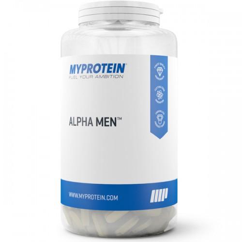Витамины   Alpha men 240 таб