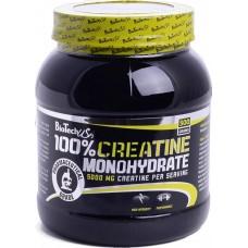 Креатин 100% Creatine Mono  500 g