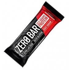 BIOTECH USA ZERO BAR 50G