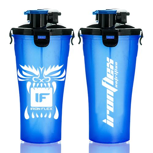 Iron Flex Shaker Hydra Cup 828ml