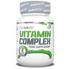 Витамины Biotech Vitamin Complex 60 tabs