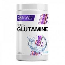 Ostrovit  Glutamine 500 g