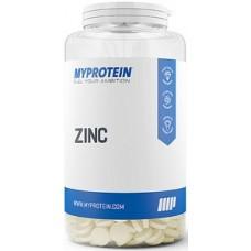 Myprotein Zinc 90 таб.
