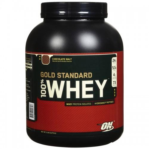 Заказать Оригинальный протеин Gold Standard 100% Whey 2273 в Киеве, с доставкой по Украине.