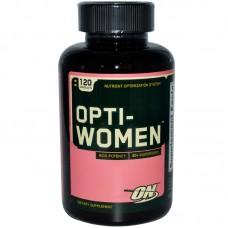 Opti-women 120 tab