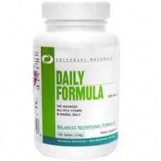 Витамины Universal Daily Formula 100 tab