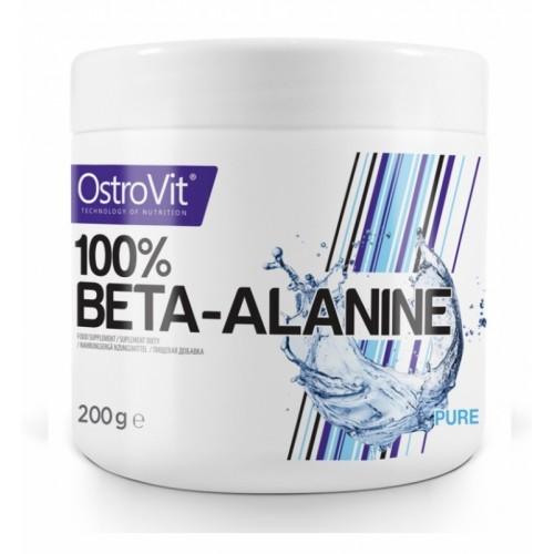 OstroVit Beta-Alanine 200 г
