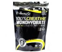 BioTech 100% Creatine Monohydrate 0.5 kg