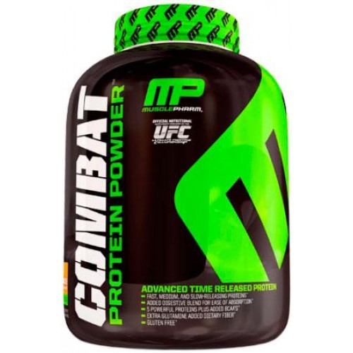 MusclePharm Combat Powder 1800g