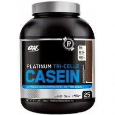 Протеин Optimum Platinum Tri-Celle Casein 1030g