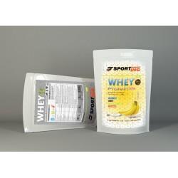 Протеин сывороточный 70%, Sporting™ Whey Protein 70% 1 кг