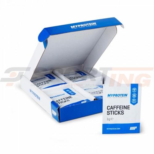 MyProtein Caffeine Powder sachets