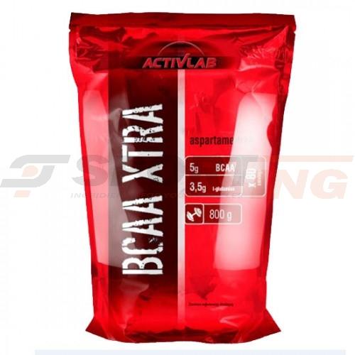 Аминокислоты ACTIVLAB BCAA XTRA 800 г