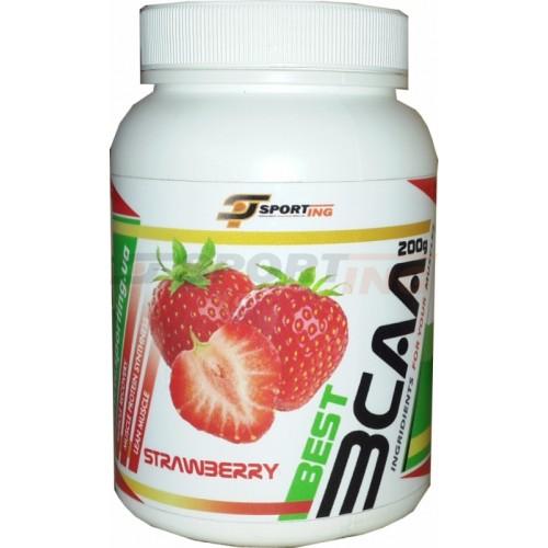 Аминокислоты BCAA 200 г, Sporting™