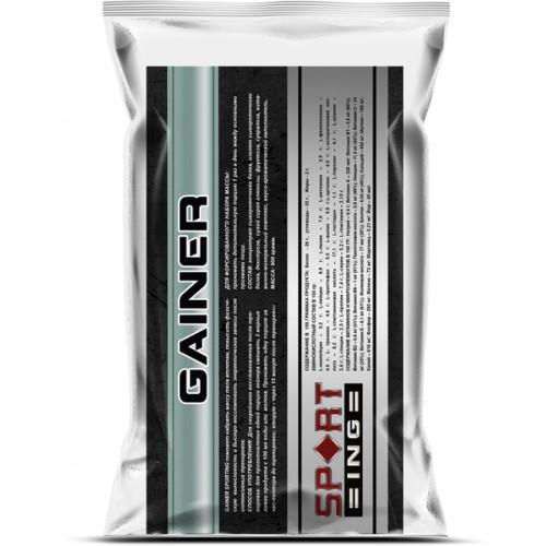 Гейнер Whey Gainer 5000 g, Sporting™