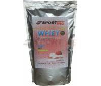 Протеин сывороточный , Sporting™ Whey Protein 70% 2.5 кг