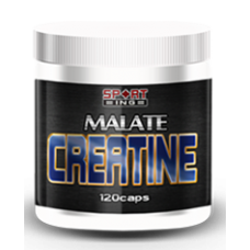 Sporting™ Creatin Malate  650  120 caps