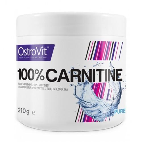 OstroVit Carnitinе 210g