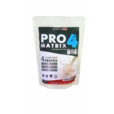Мультикомплексный протеин , Pro Matrix 4 1000 g