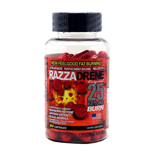 Cloma Pharma Razza Dren (90 caps)