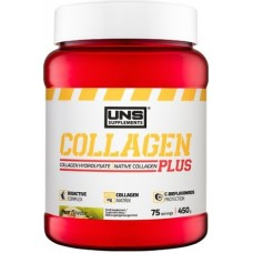 UNS Collagen Plus 450 г