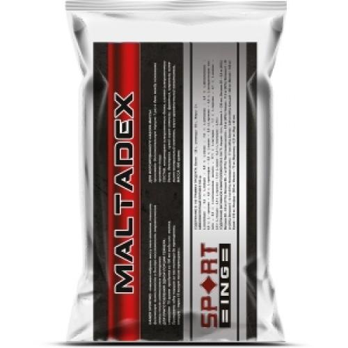 Углеводы мальтодекстрин,  Maltodex 1000 g, Sporting™