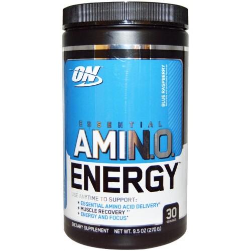 Optimum Nutrition Amino Energy (270 гр.)